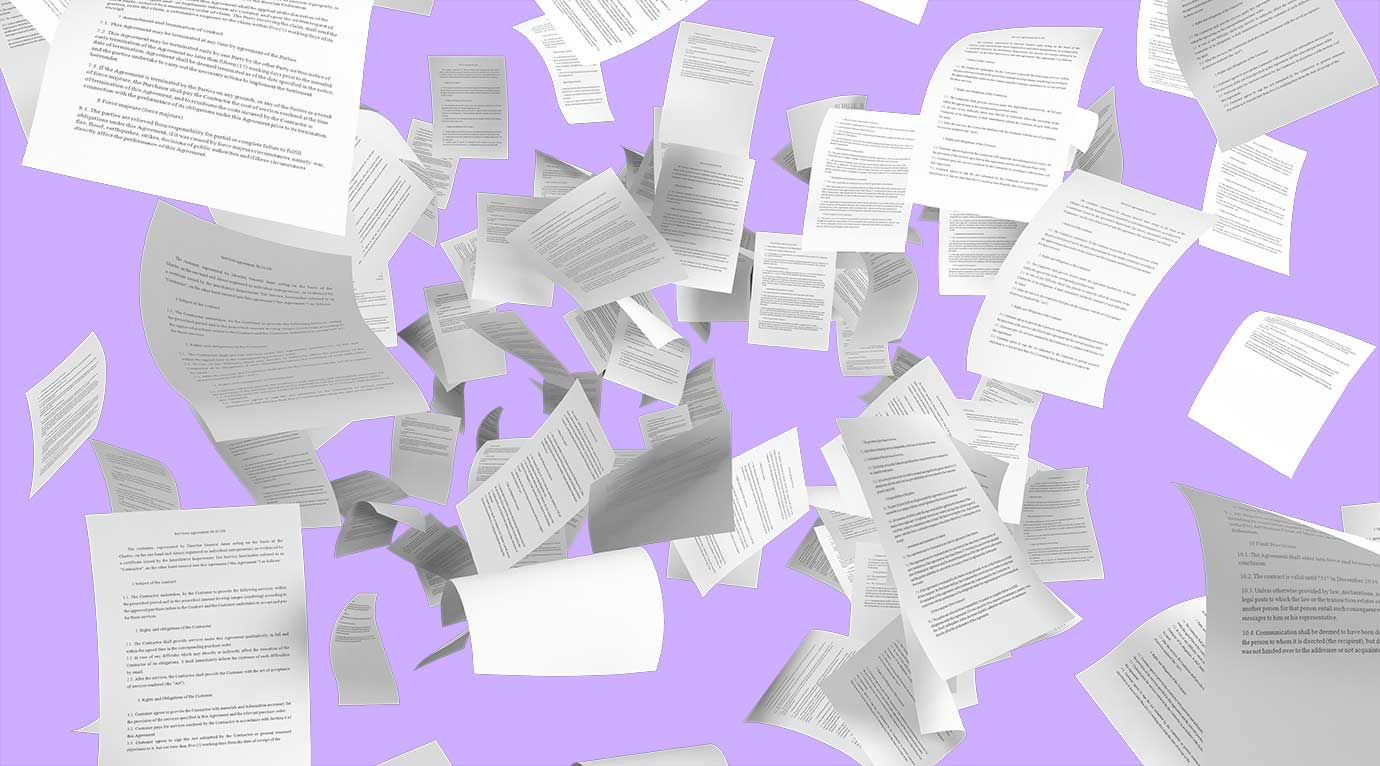 Print & Reconciliation: How pharma companies keep track of paper